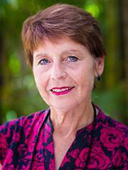 Suzanne Doyle