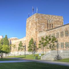 UQ researchers named among the world's most influential
