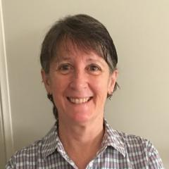 Dr Sharon Dane