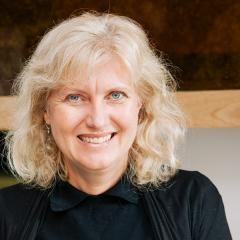 Professor Nancy Pachana