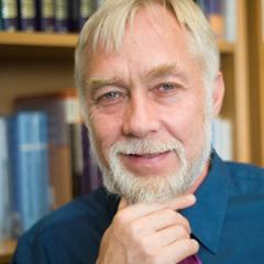 Professor Roy F Baumeister