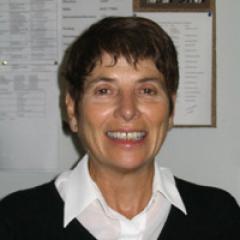 Gina Geffen